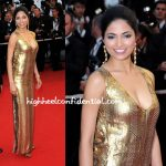 Parvathy at Cannes 2009: 'Bright Star' Premiere
