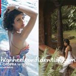 From The Archives: Priyanka in HiBlitz Dec 2008
