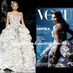 Deepika Padukone On Vogue India:(Un)Covered