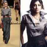 Shilpa In Vogue India: (Un)Covered