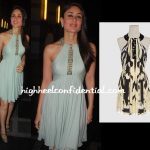 From The Archives: Kareena In Cavalli