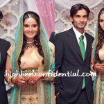 Sania in Shantanu and Nikhil
