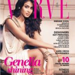 Genelia on Verve India: (Un)Covered
