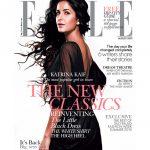 Katrina Kaif On Elle India: (Un)Covered