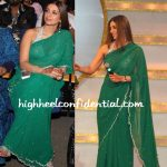 Tabu At 56th South Filmfare Awards: A First Look