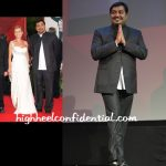 A First Look: Anurag Kashyap at Venice International Film Festival