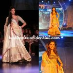 Deepika at Youth Icon Awards: A First Look