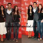 A First Look: Abhay, Mahi and Kalki at 66th Venice Film Festival