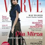 Dia Mirza on Verve India: (Un)Covered