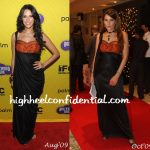 neha-dhupia-mehar-bhasin-same-dress