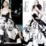 Lara in Elle India: Decoded