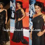sophie-chaudhary-manav-ganwani-sahara-sports-awards