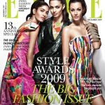 Smita, Jyothsna and Rebecca on Elle India: (Un)Covered