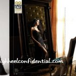 Katrina in GQ India:Decoded