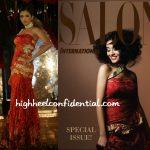 Amrita on Salon Int.: (Un)Covered