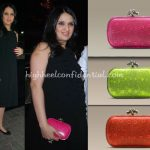 hrithik-roshan-birthday-party-anu-deewan-bottega-veneta-lizard-oxydised-silver-knot