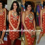 mandira-bedi-neha-dhupia-same-label-dress