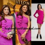 shilpa-shetty-pink-robert-rodriguez-vuitton-launch