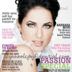 Barbara on Marie Claire India:(Un)Covered