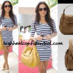malaika-arora-araaish-striped-dress-gucci-bag
