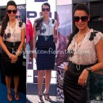 neha-dhupia-police-timepieces-unveiling