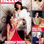 Sharmila and Soha on Hello India