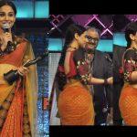 vidya-balan-55th-filmfare-awards-sabyasachi