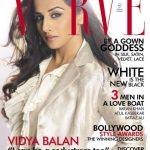 Vidya on Verve India: (Un)Covered