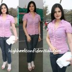 zarine-khan-tennis-academy-event