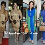 isha-koppikar-giantti-launch-spa