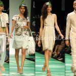 Lecoanet And Hemant: LFW Summer/Resort 2010