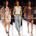 Lina Tipnis, Payal Singhal: LFW Summer/Resort 2010
