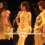 Manish Malhotra: LFW Resort 2010