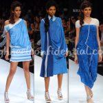 Rimi Nayak, Debarun Mukherjee: LFW Summer/Resort 2010