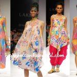 Shyamal and Bhumika: LFW Summer/Resort 2010