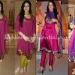 zarine-khan-neha-dhupia-women-empowerment-event-1