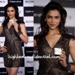 deepika-padukone-sony-camera-cue-dress