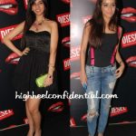 nishka-lulla-shraddha-kapoor-diesel-launch-party