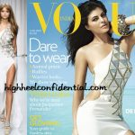 Jacqueline on Vogue India:(Un)Covered