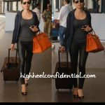 kangana-ranaut-airport-orange-birkin