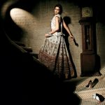 Deepika in Verve India: Decoded