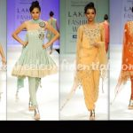 LFW Winter/Festive 2010: Payal Singhal