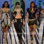 LFW Winter Festive 2010: Malini Ramani