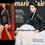 Deepika On Marie Claire:(Un)Covered