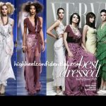 Verve's Best Dressed Edition:(Un)Covered