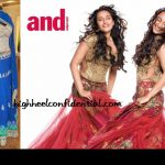 Sonakshi in Andpersand:(Un)Covered