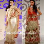 Celebs On The Runway: Amby Valley India Bridal Week