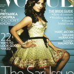 Priyanka on Vogue India:(Un)Covered