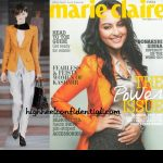 Sonakshi on Marie Claire:(Un)Covered