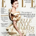 Aishwarya on Elle:(Un)Covered
